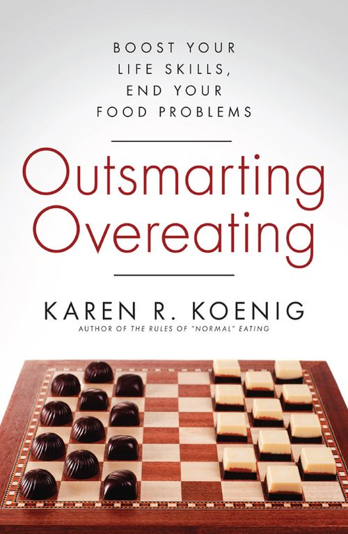 Outsmarting Overeating: Boost Your Life Skills, End Your Food Problems free download