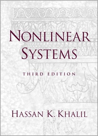 Nonlinear Systems, 3rd Edition free download