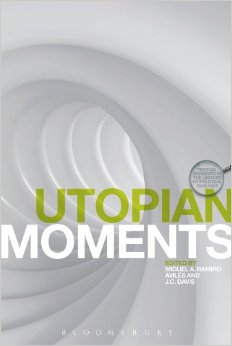Utopian Moments (Textual Moments in the History of Political Thought) free download