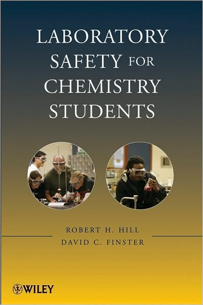 Laboratory Safety for Chemistry Students free download