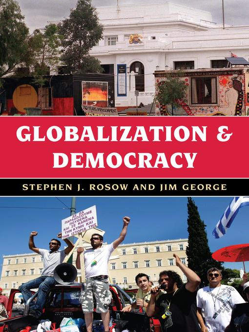 Globalization and Democracy free download