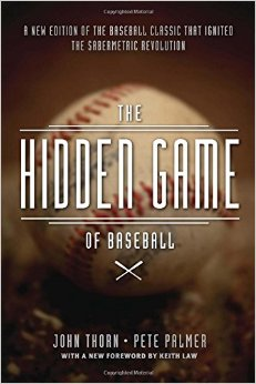 The Hidden Game of Baseball: A Revolutionary Approach To Baseball And Its Statistics, 3rd edition free download