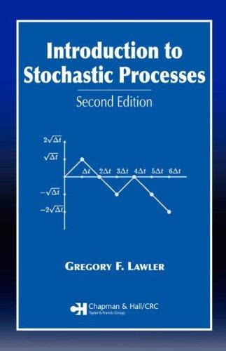 Introduction to Stochastic Processes, Second Edition free download