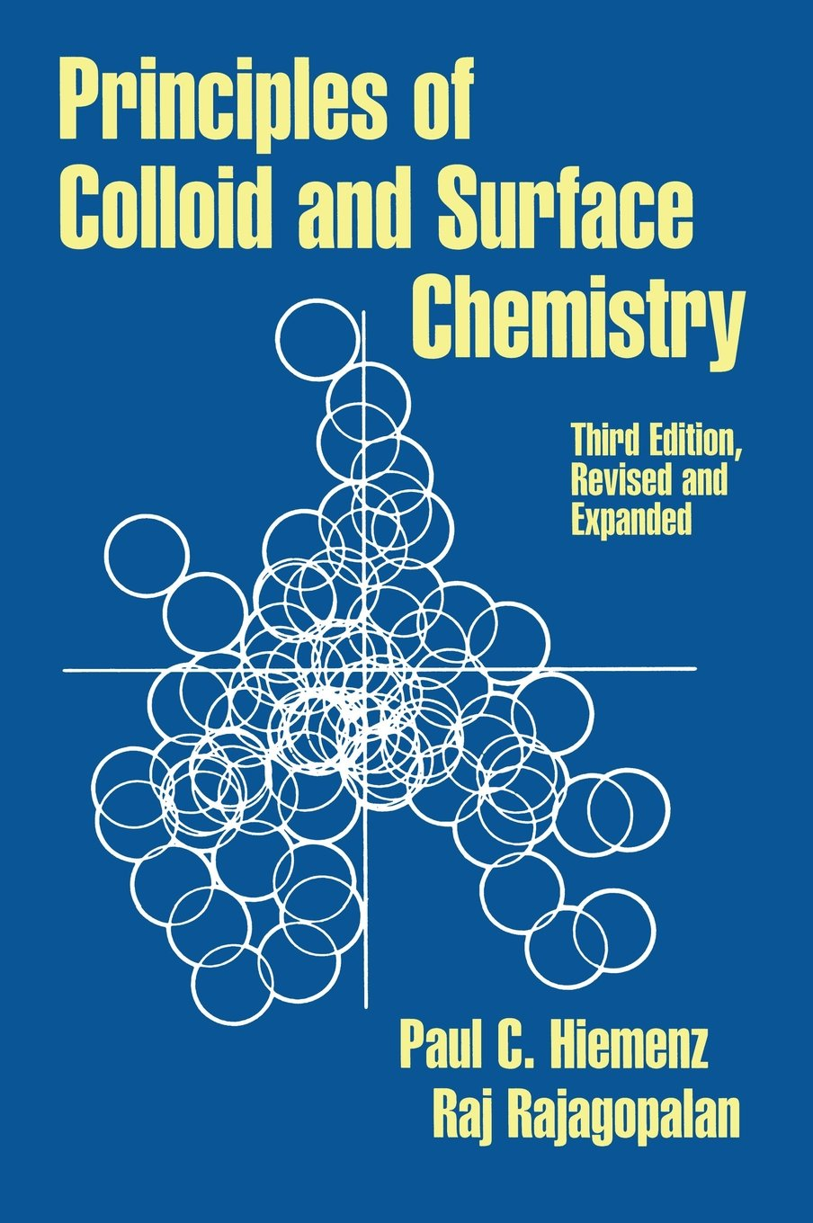 Principles of Colloid and Surface Chemistry by Raj Rajagopalan free download