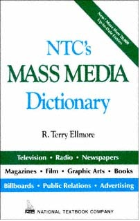 NTC's Mass Media Dictionary (Business) free download