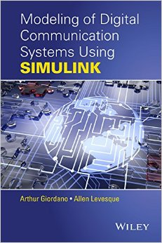 Modeling of Digital Communication Systems Using Simulink free download