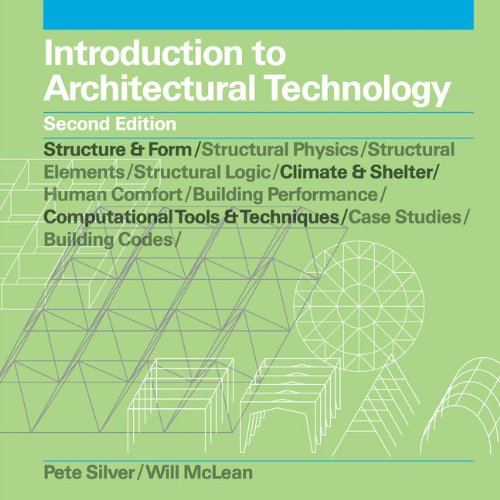 Introduction to Architectural Technology, 2nd Edition free download