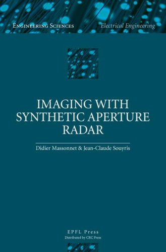 Imaging with Synthetic Aperture Radar by Jean-Claude Souyris free download
