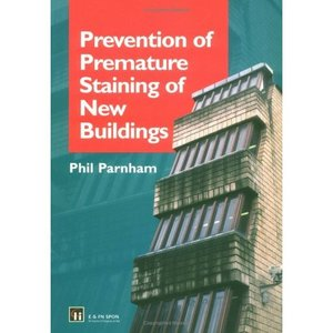 Prevention of Premature Staining in New Buildings free download