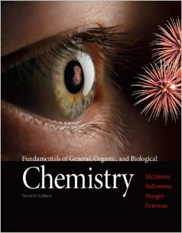 Fundamentals of General Organic & Biological Chemistry, 7 edition free download