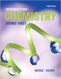 Introductory Chemistry: Atoms First (5th Edition) free download