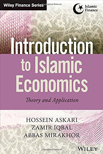 Introduction to Islamic Economics: Theory and Application free download