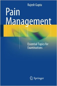 Pain Management: Essential Topics for Examinations free download
