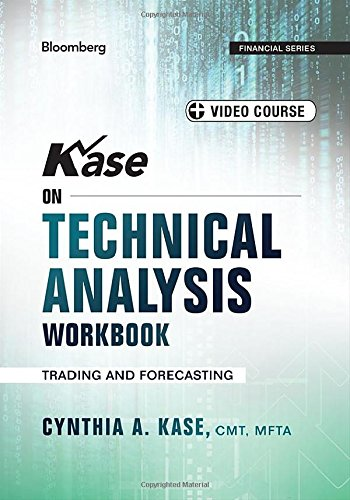 Kase on Technical Analysis Workbook + Video Course: Trading and Forecasting free download