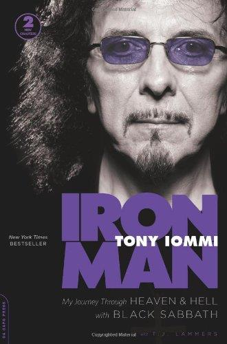 Iron Man: My Journey through Heaven and Hell with Black Sabbath free download