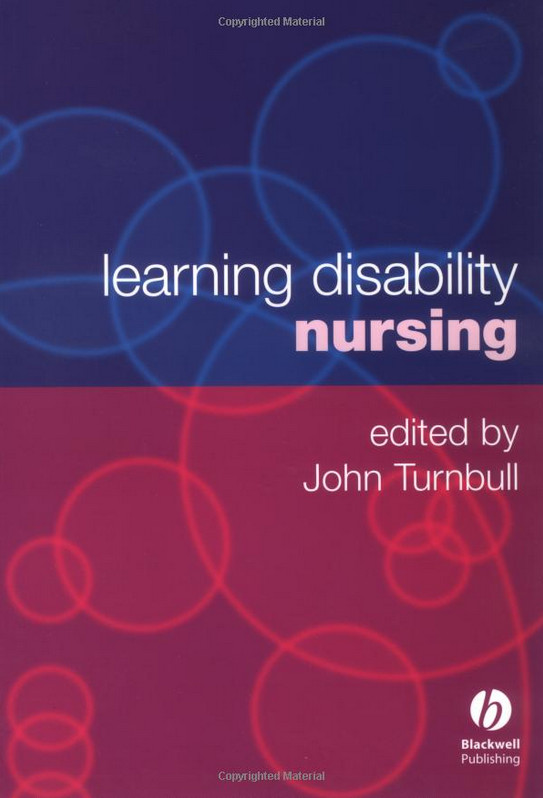 Learning Disability Nursing free download