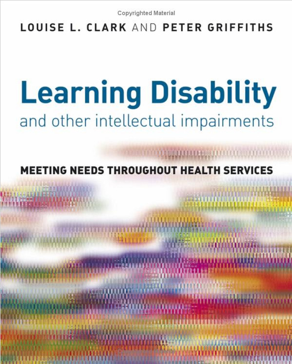 Learning Disability and other Intellectual Impairments: Meeting Needs Throughout Health Services free download