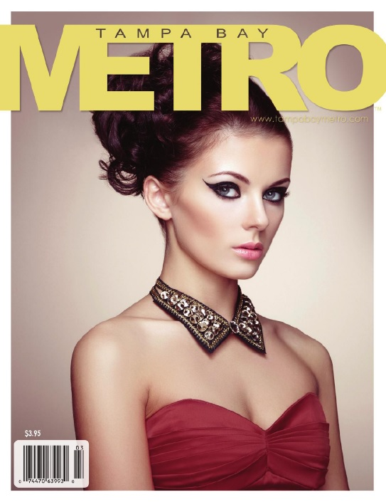 METRO Tampa Bay - February-March 2015 free download