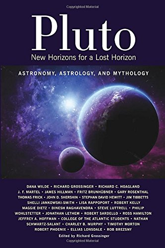 Pluto: New Horizons for a Lost Horizon: Astronomy, Astrology, and Mythology free download