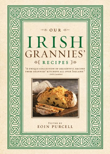 Our Irish Grannies' Recipes free download