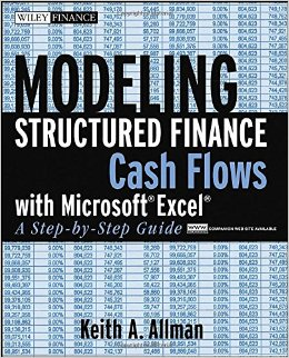 Modeling Structured Finance Cash Flows with Microsoft Excel: A Step-By-Step Guide free download