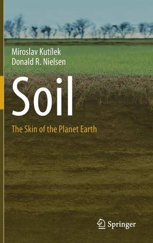 Soil: The Skin of the Planet Earth free download