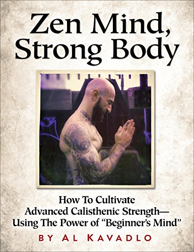Zen Mind, Strong Body free download