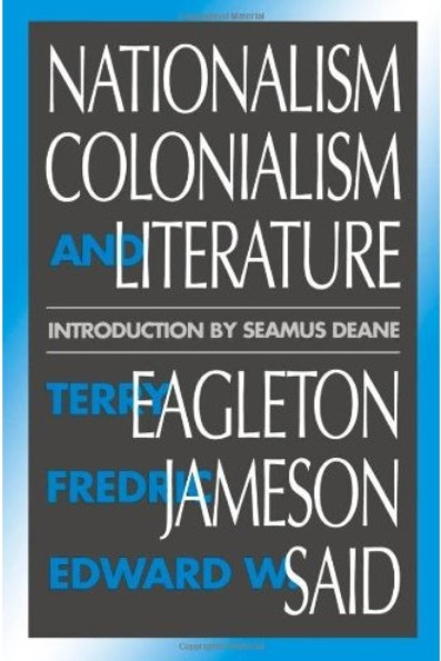 Nationalism, Colonialism, and Literature free download