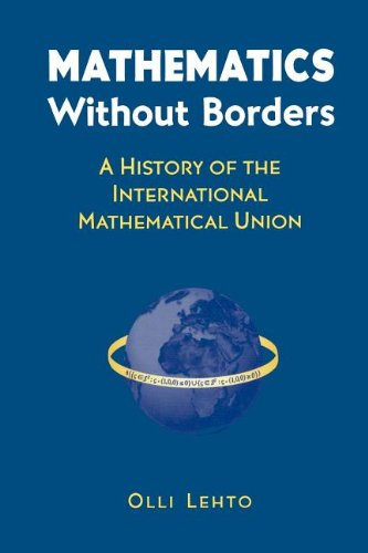 Mathematics Without Borders free download