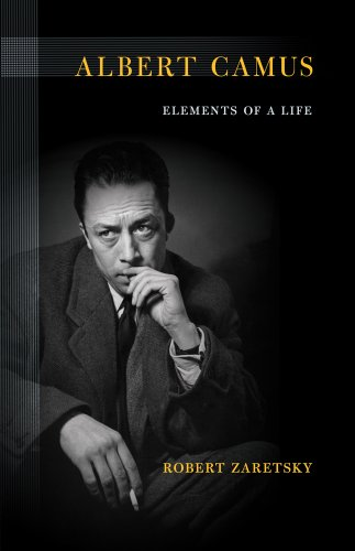 Albert Camus: Elements of a Life free download