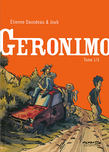 Geronimo - Tome 1 free download