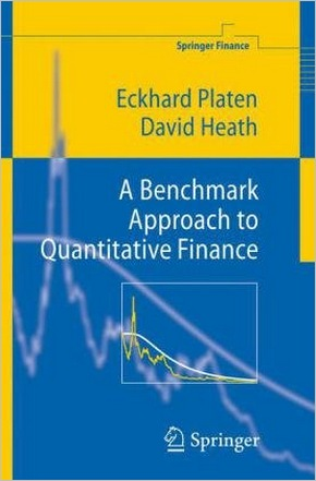 A Benchmark Approach to Quantitative Finance free download