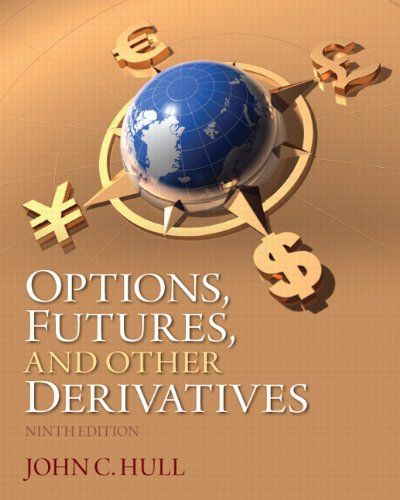Options, Futures, and Other Derivatives free download