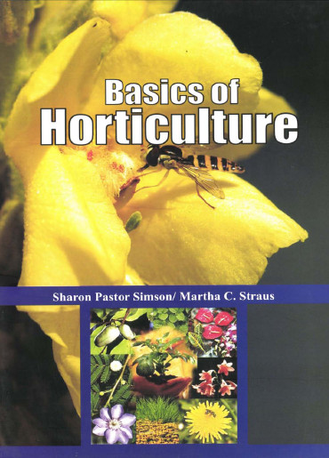 Basics of Horticulture free download