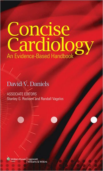 Concise Cardiology: An Evidence-Based Handbook free download