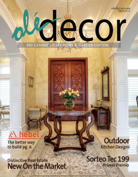 Ole Decor - Spring 2015 free download