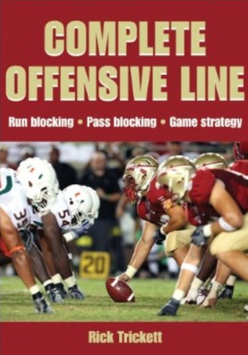 Complete Offensive Line free download