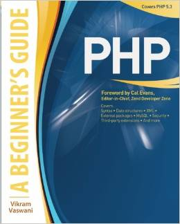 PHP: A BEGINNER'S GUIDE free download