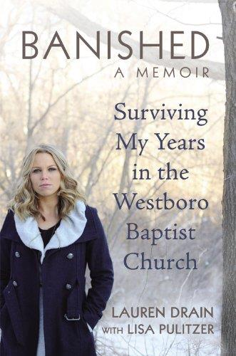 Banished: Surviving My Years in the Westboro Baptist Church free download
