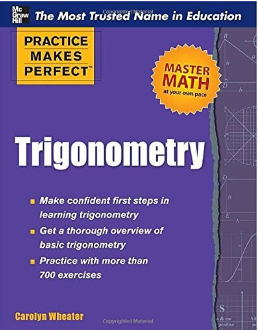 Trigonometry free download