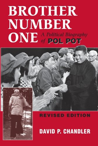 Brother Number One: A Political Biography Of Pol Pot free download