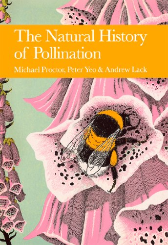 The Natural History of Pollination free download