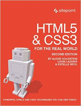 HTML5 & CSS3 For The Real World, 2 edition free download