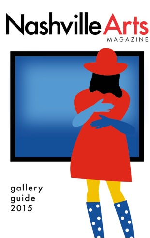 Nashville Arts - Gallery Guide 2015 free download