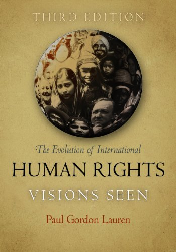 The Evolution of International Human Rights: Visions Seen, 3rd Edition free download