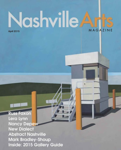 Nashville Arts - April 2015 free download