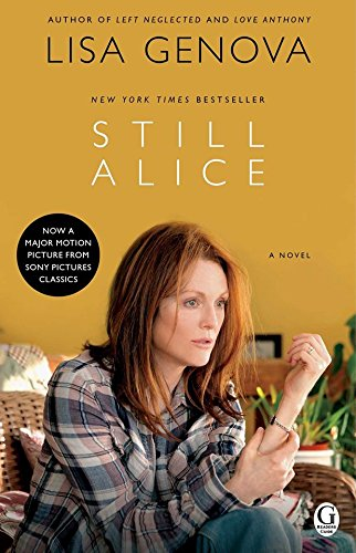 Lisa Genova - Still Alice free download