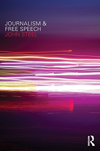 Journalism and Free Speech free download