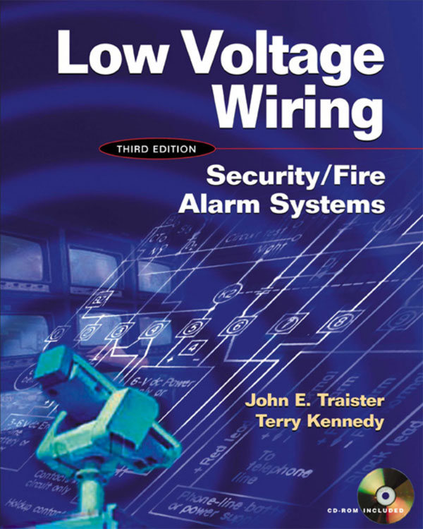 Low Voltage Wiring: Security/Fire Alarm Systems free download