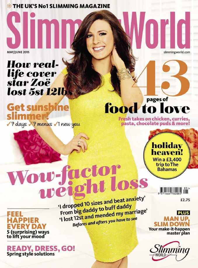 Slimming World May June 2015 Free Ebooks Download